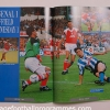 1993 F.A Cup Final Replay 'Arsenal vs Sheffield Wednesday' Programme football programme
