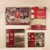 2005-06 Arsenal Member's Pack Last Season at Highbury *Brand New* football programme