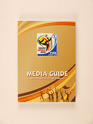 2010 FIFA World Cup South Africa Media Guide